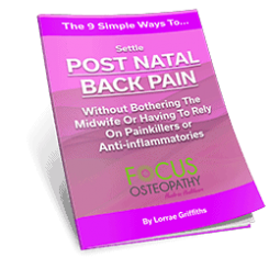 Postnatal report